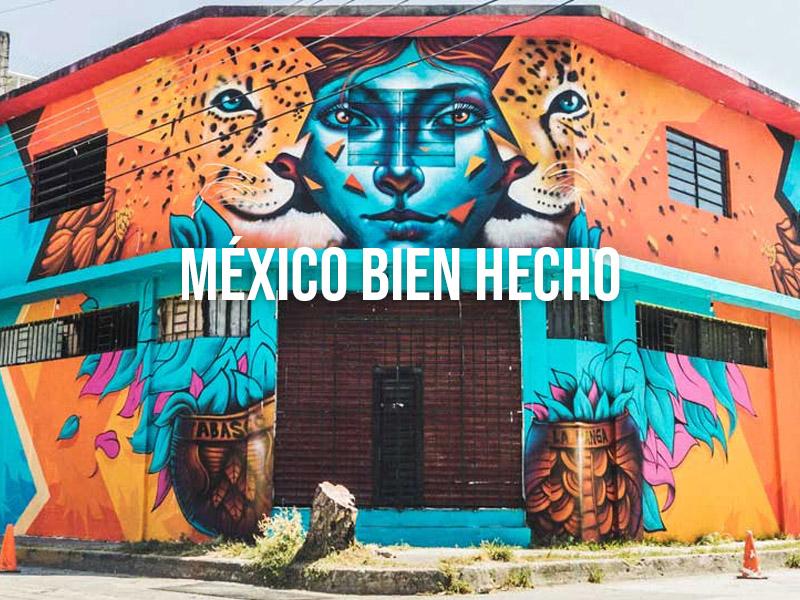 Comex por un México Bien Hecho
