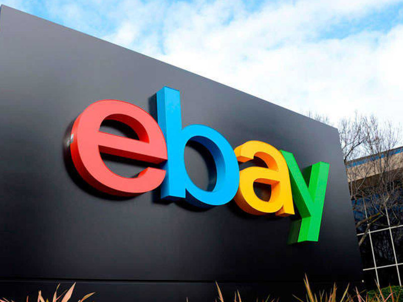 Un récord de $84 millones de dólares recaudados para obras benéficas a través de eBay en 2017