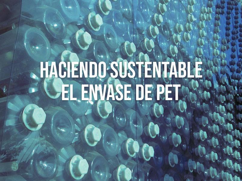Modelo de negocio sustentable Petstar: haciendo sustentable el envase de pet