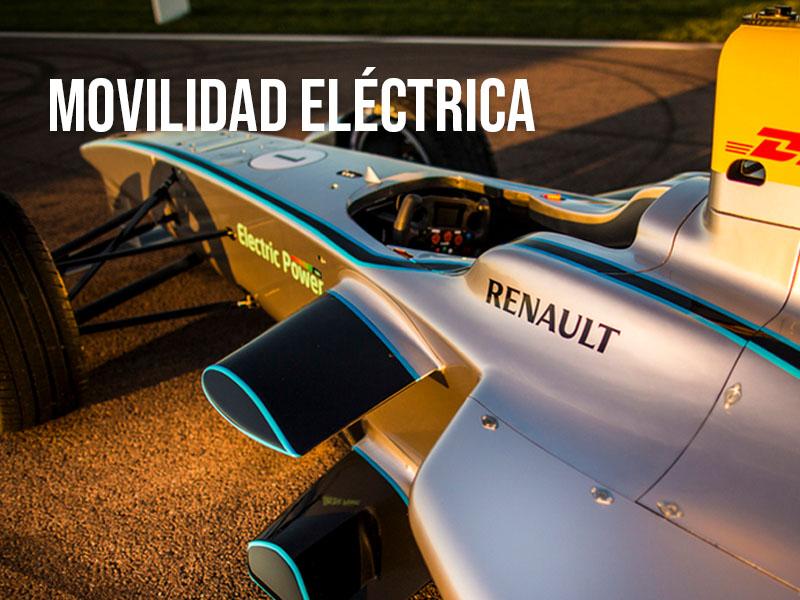 DHL y Fórmula E mantienen su compromiso por fomentar la movilidad eléctrica