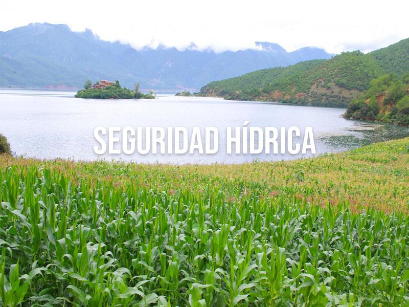 Natura firma compromiso empresarial por la seguridad hídrica