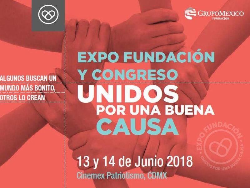 Expo Fundación y Congreso 2018