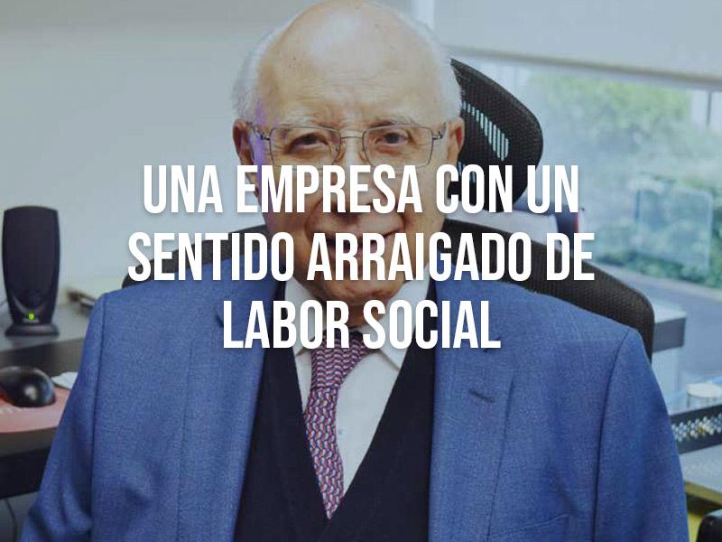 Chevez Ruiz Zamarripa, una empresa con sentido arraigado de labor social