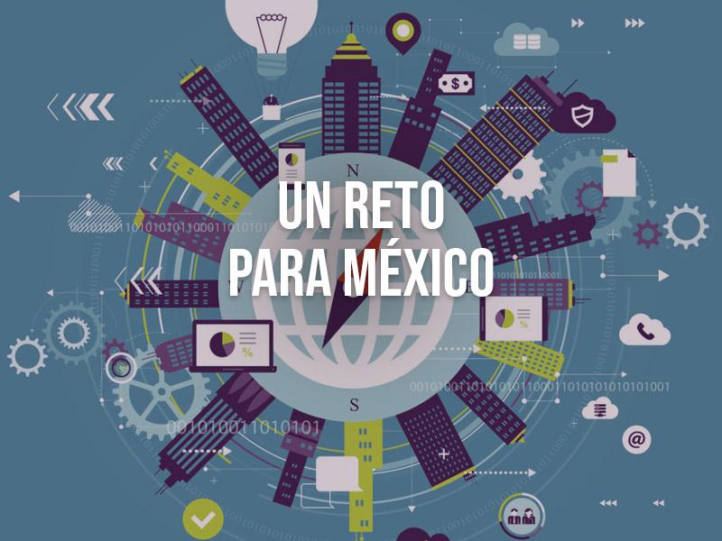 La inclusión financiera sigue siendo un reto en México