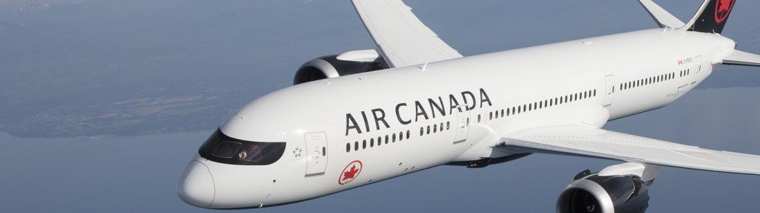 La Fundación Air Canada buscará recaudar 300 mil dólares para donar a hospitales