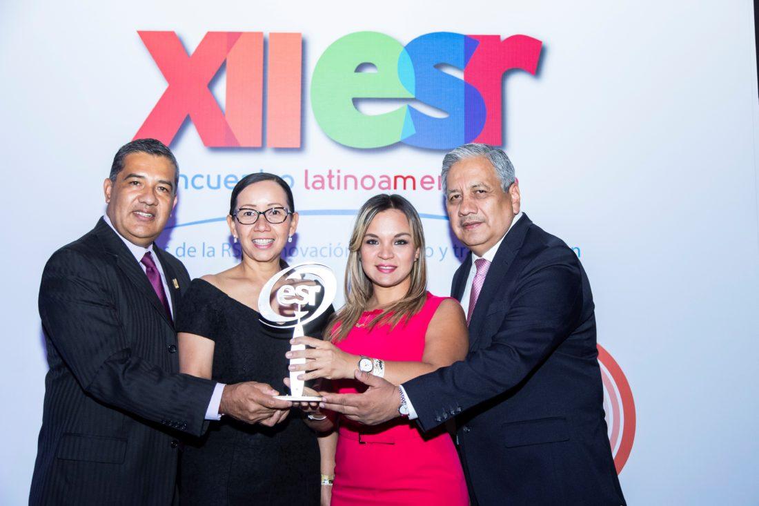 Holcim México recibe el distintivo ESR por 19ª ocasión consecutiva