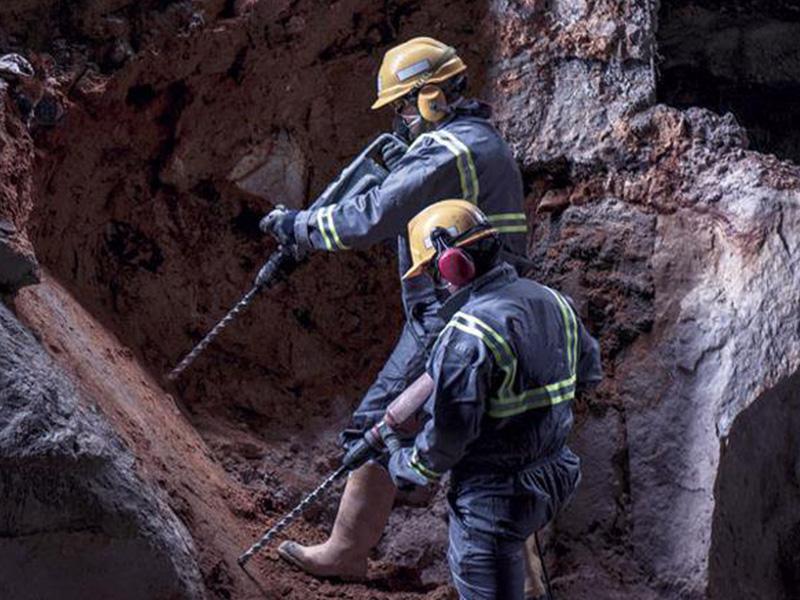 Sector minero. Minería sustentable