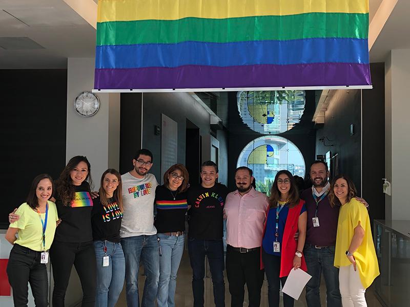 3M celebra con orgullo la inclusión y la diversidad