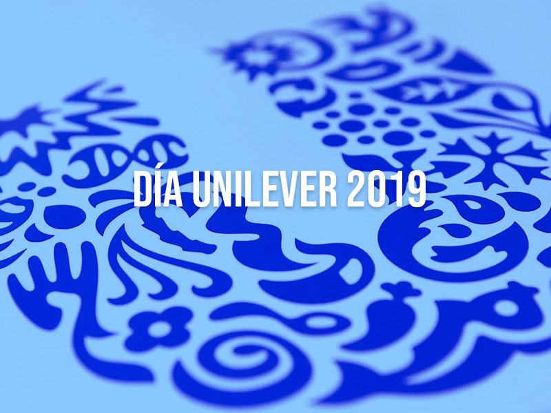 Unilever comprometido con la sustentabilidad. Día Unilever 2019