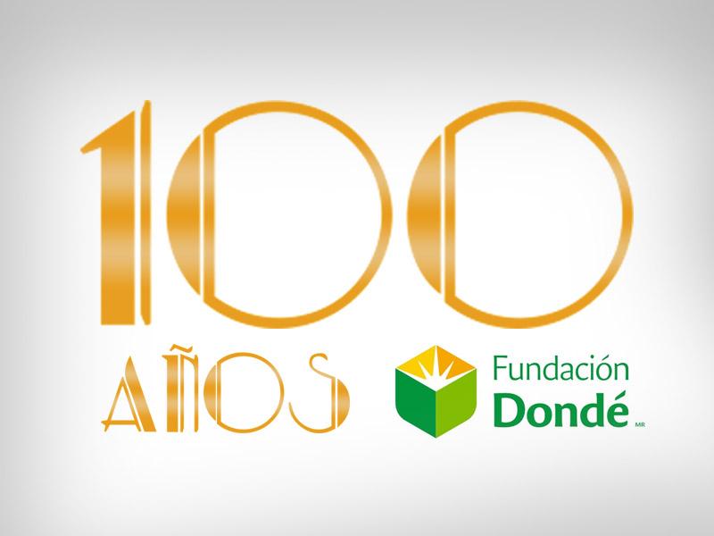 Fundación-Dondé-celebra-100-años