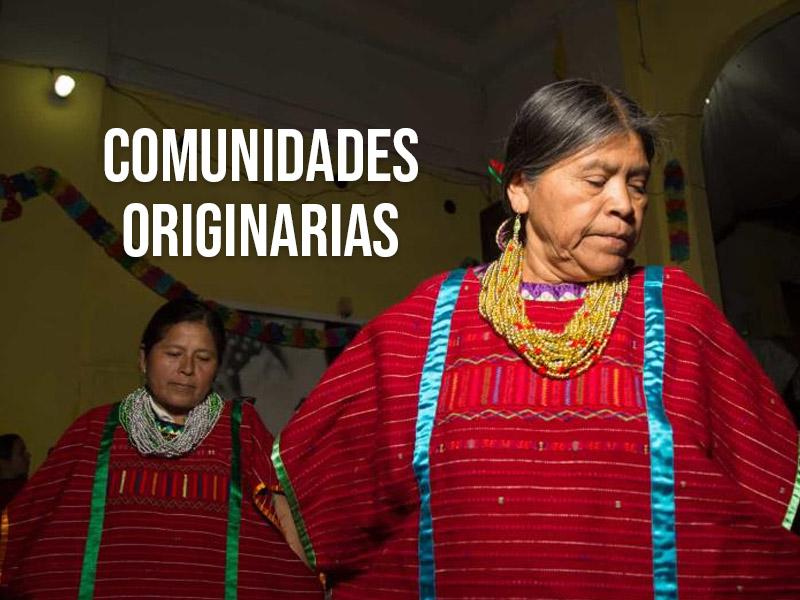 De las comunidades originarias y la RSE