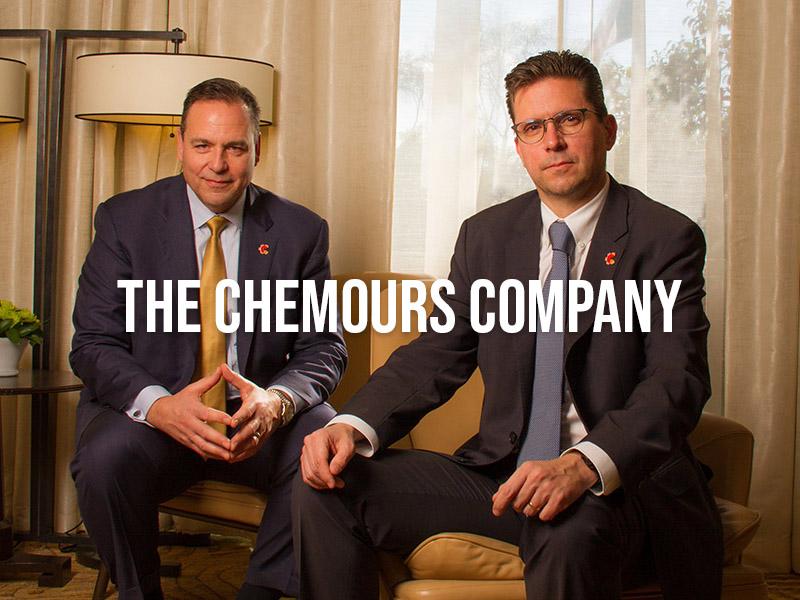 The Chemours Company, una empresa comprometida con las diferentes aristas del desarrollo sostenible