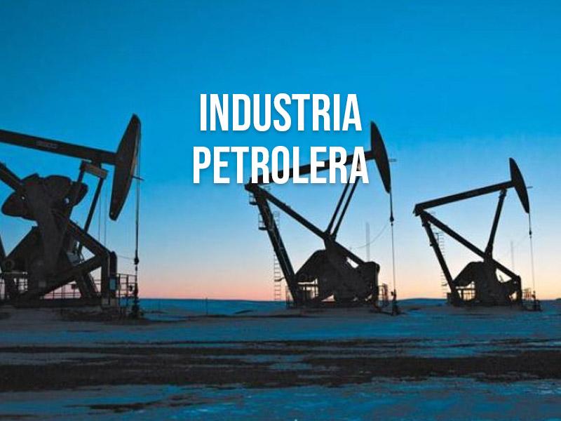 INDUSTRIA PETROLERA fomentará el Plan de Desarrollo Integral México-Centroamérica