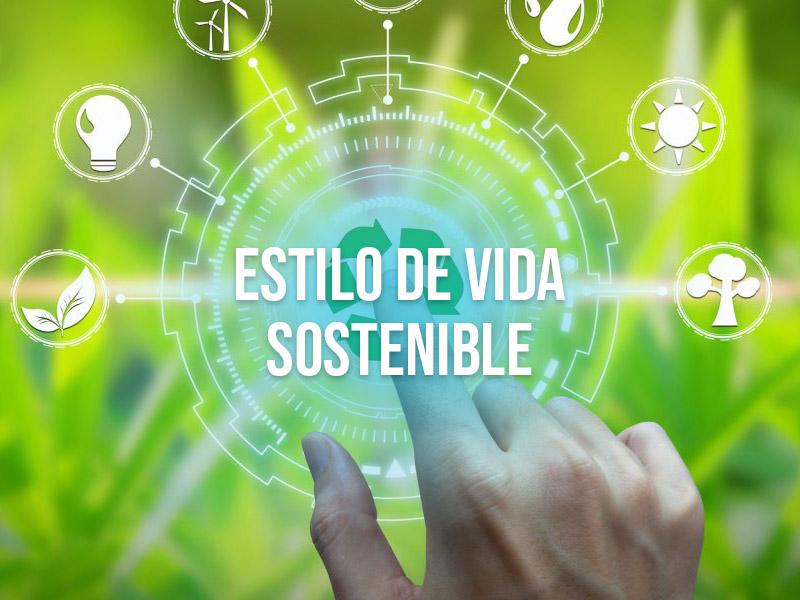 Estilo de vida sostenible
