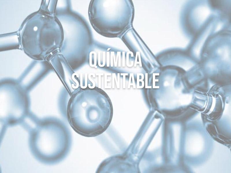 El Futuro de la Química: HACIA LA SUSTENTABILIDAD