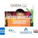 La unidad de la banca en pro de las causas sociales. Fundación Quiera