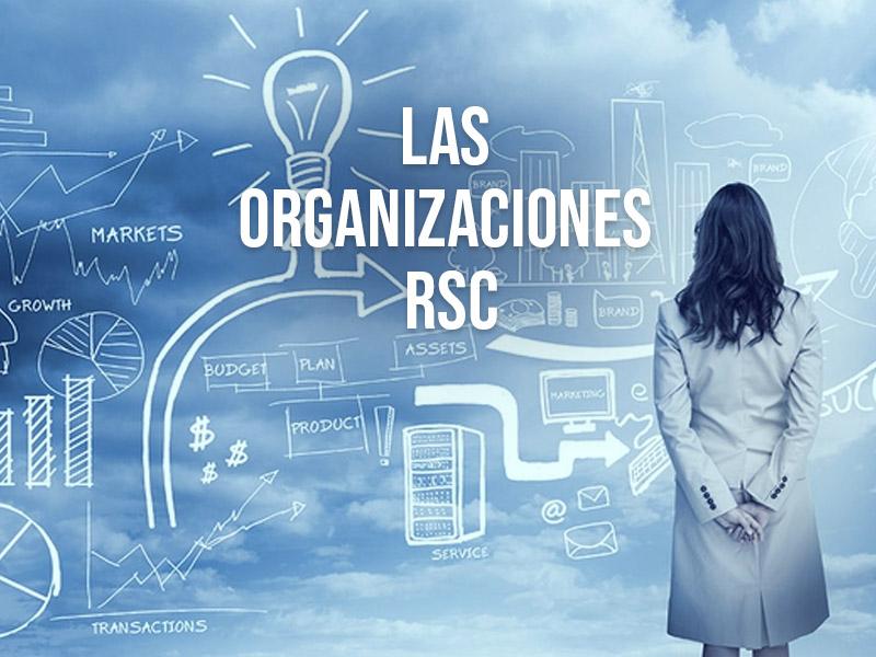 Las organizaciones en México y la Responsabilidad Social Corporativa RSC