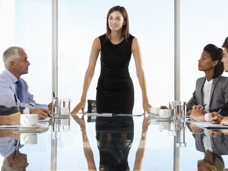 Faltan más mujeres en puestos directivos en México, de acuerdo con LinkedIn