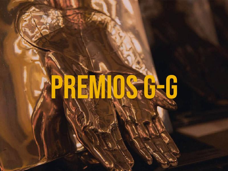 Premios Ganar-Ganar 2019