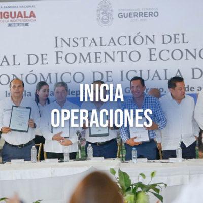 El Tecnopolo de Iguala