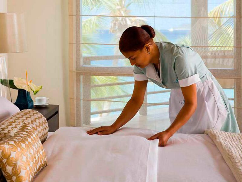 Importante respetar los derechos de las personas que se emplean en el trabajo doméstico remunerado