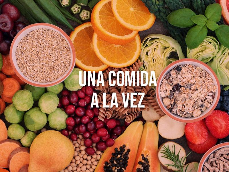 Hacia una dieta sustentable