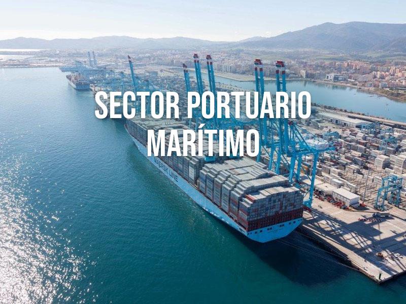 Responsabilidad social empresarial en el Sector Portuario y Marítima