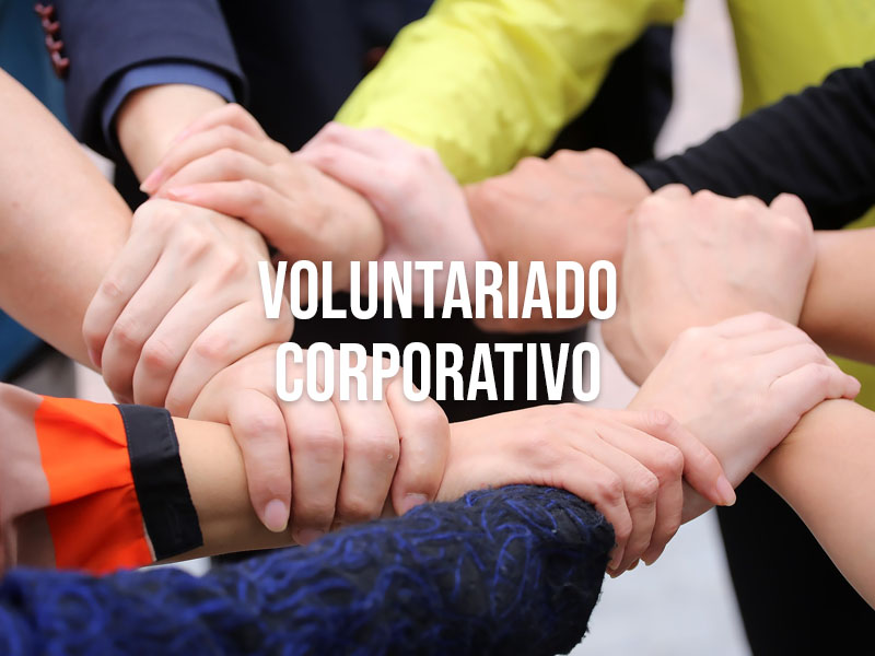 Retos pendientes del voluntariado corporativo