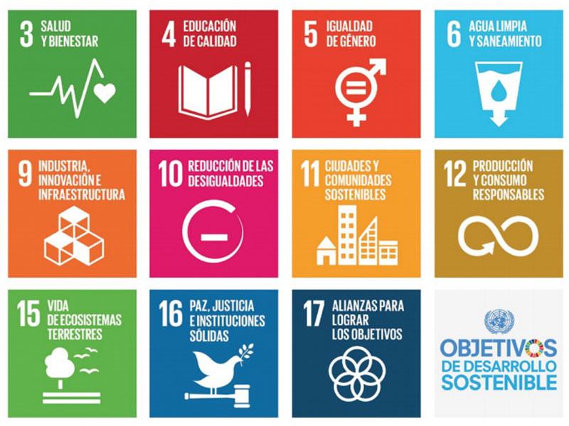 Soluciones y prácticas de valor empresarial vinculados a los Objetivos de Desarrollo Sostenible (ODS) en México