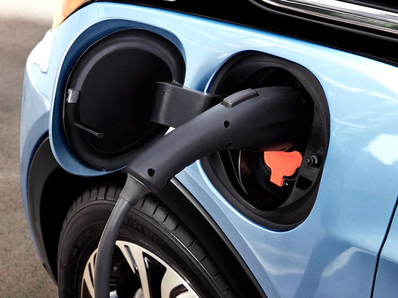 Movilidad inteligente y amigable con el medio ambiente para México. Autos eléctricos