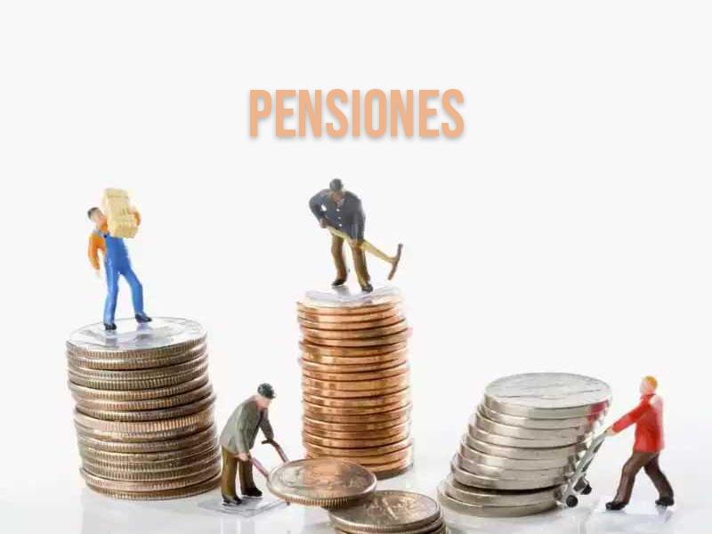 Las reformas a los sistemas de pensiones han disminuido en los países de la OCDE pero es preciso mantenerlas