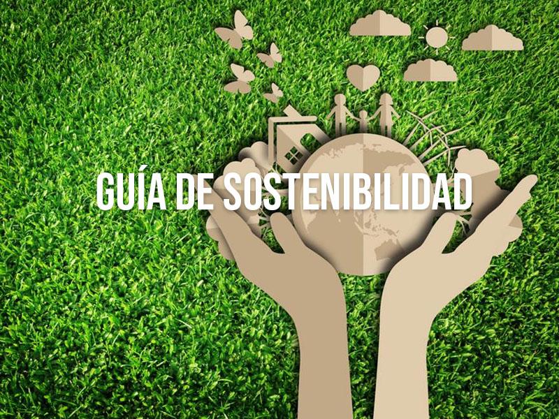 Guía para navegar las profundas aguas de la sostenibilidad