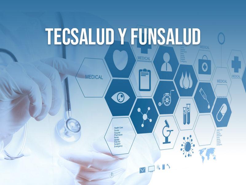 TecSalud y FUNSALUD impulsarán indicadores de calidad y mejores servicios de salud en México