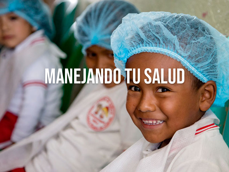 """""""Manejando tu Salud"""" ha beneficiado, de manera directa a más de 23,000 personas durante el primer año de su implementación"""