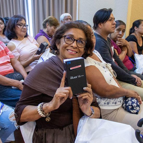 Gira Nacional Aprende 2019 y Reconectados llegan a Orizaba para promover la educación digital