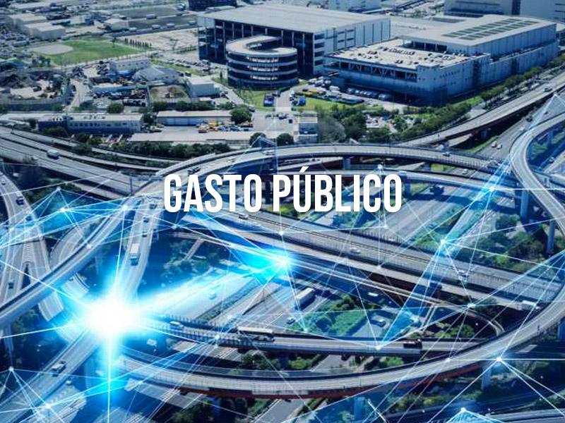 El efecto multiplicador del gasto público