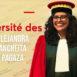 Alejandra Ancheita Pagaza Urge a los empresario a realizar sus actividades con responsabilidad ética y apego a la ley