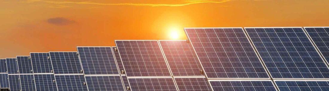 Energía Solar