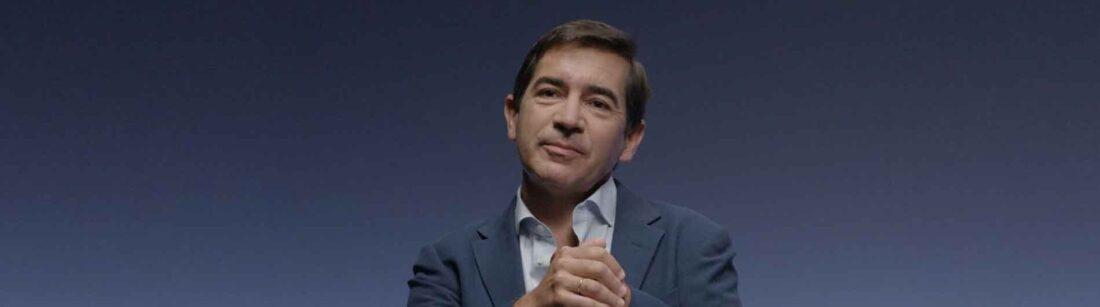 Carlos Torre Vila, presidente de BBVA
