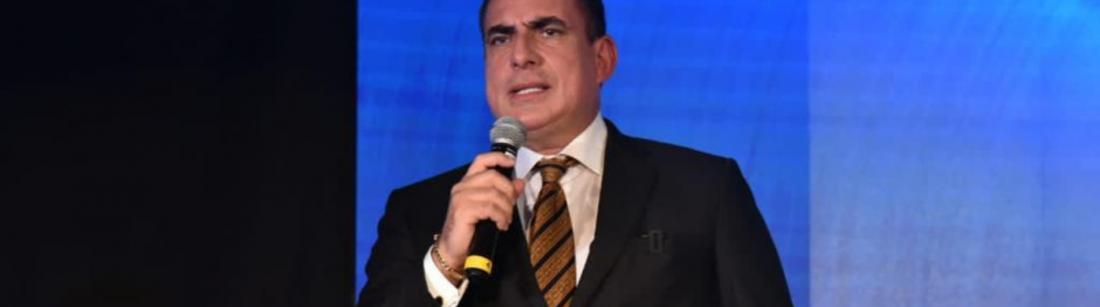 Jorge Ojeda, CEO de Grupo Aries