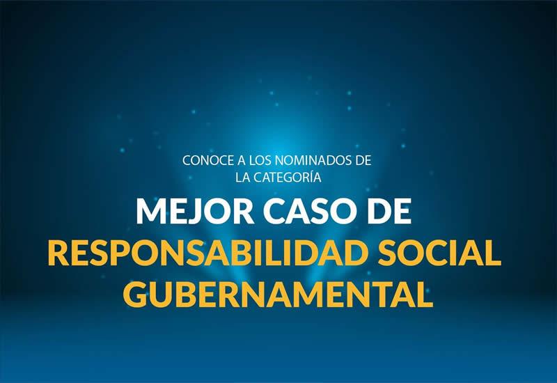 Respomsabilidad Social Gob