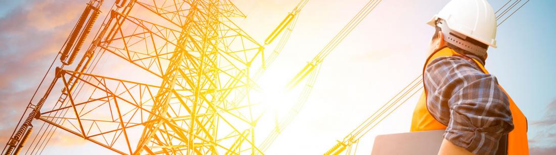 Trabajadores eléctricos