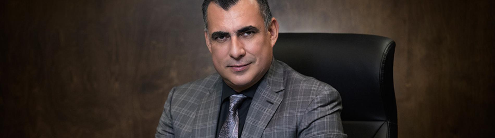 Jorge Ojeda, Director de Grupo Aries