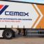 CEMEX Trucks