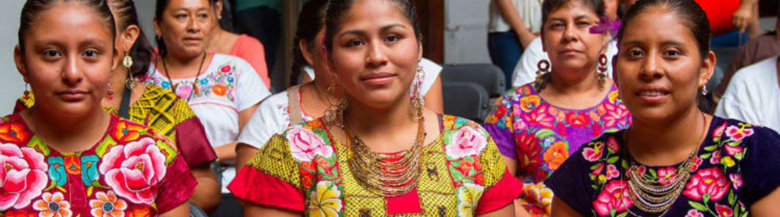 Indígenas Mujeres