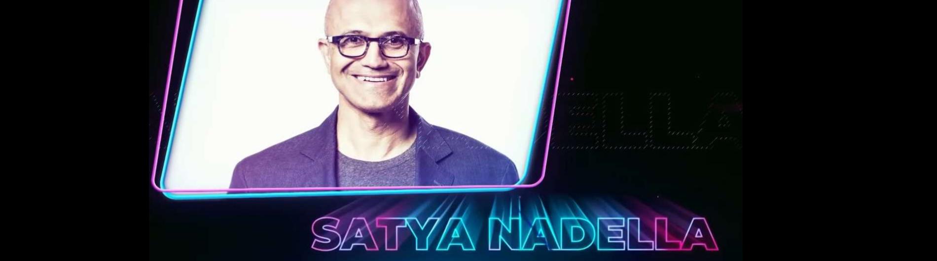 Satya Nadella Telmex
